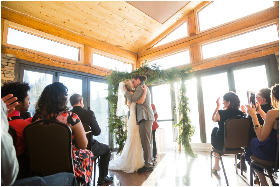 Mt. Princeton Hot Springs Wedding | Michelle and Dan's Winter Colorado Wedding_0065