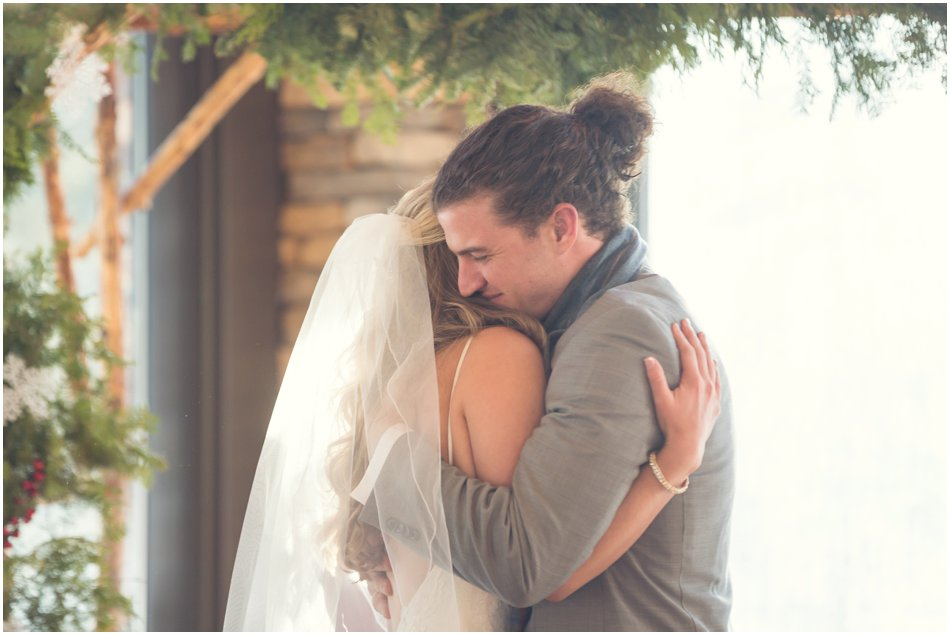 Mt. Princeton Hot Springs Wedding | Michelle and Dan's Winter Colorado Wedding_0069