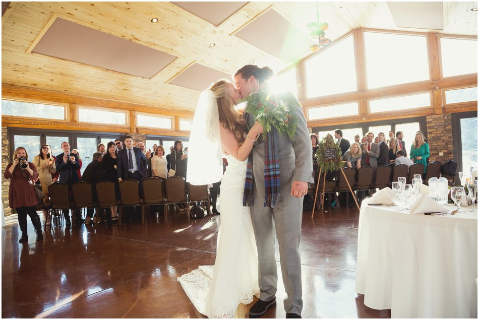 Mt. Princeton Hot Springs Wedding | Michelle and Dan's Winter Colorado Wedding_0071