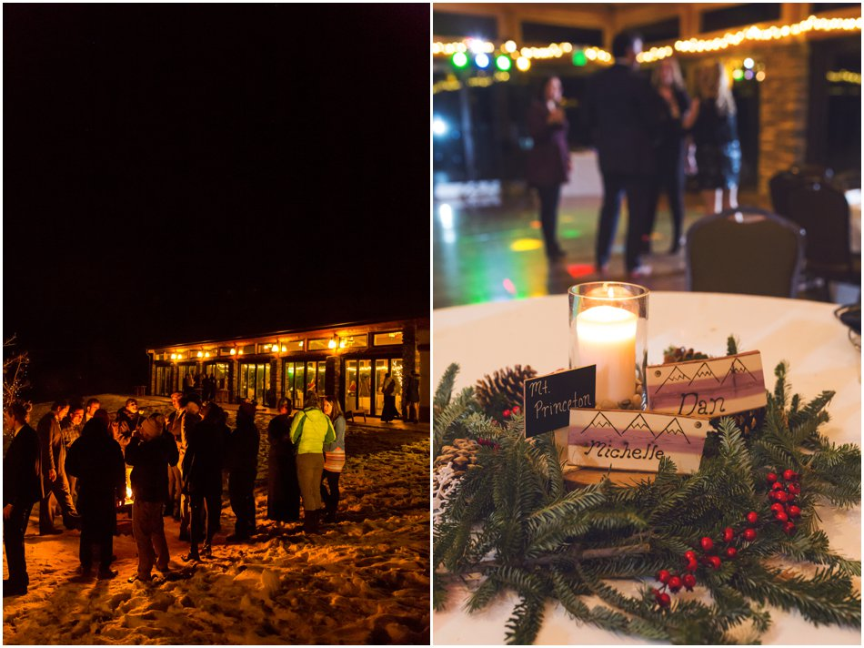 Mt. Princeton Hot Springs Wedding | Michelle and Dan's Winter Colorado Wedding_0098