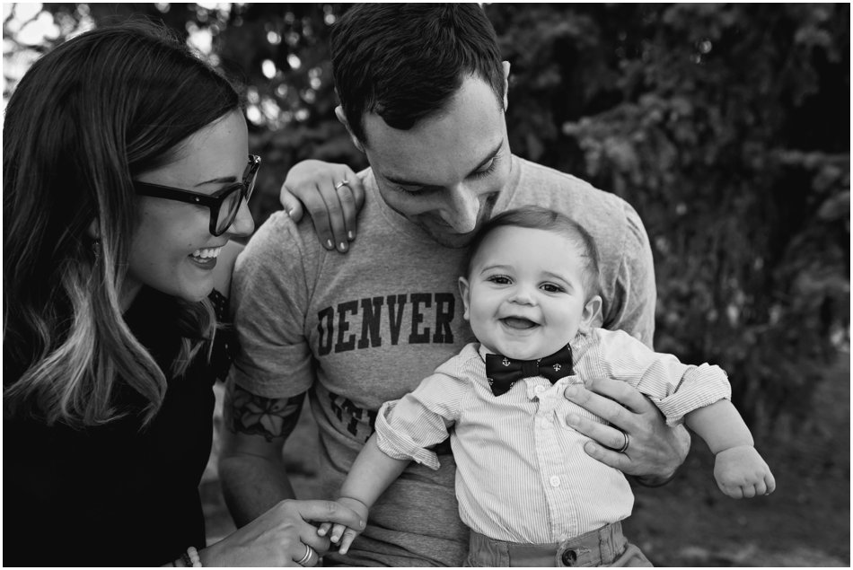 Denver City Park Family Shoot  | Duke's 6 Month Shoot_0012