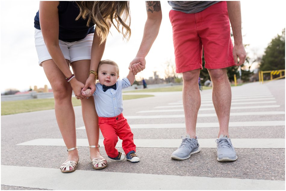 Denver City Park Family Shoot  | Duke's 6 Month Shoot_0014