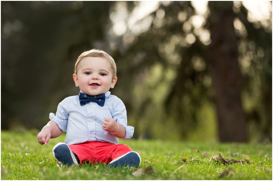 Denver City Park Family Shoot  | Duke's 6 Month Shoot_0020