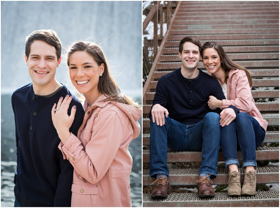 Evergreen Engagement Shoot | Morgan and Alex's Mountain Engagement Shoot_0002