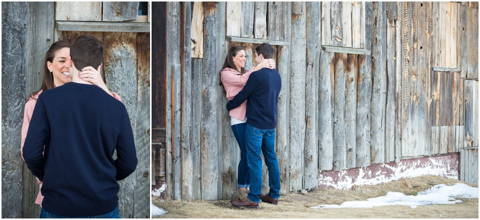 Evergreen Engagement Shoot | Morgan and Alex's Mountain Engagement Shoot_0006