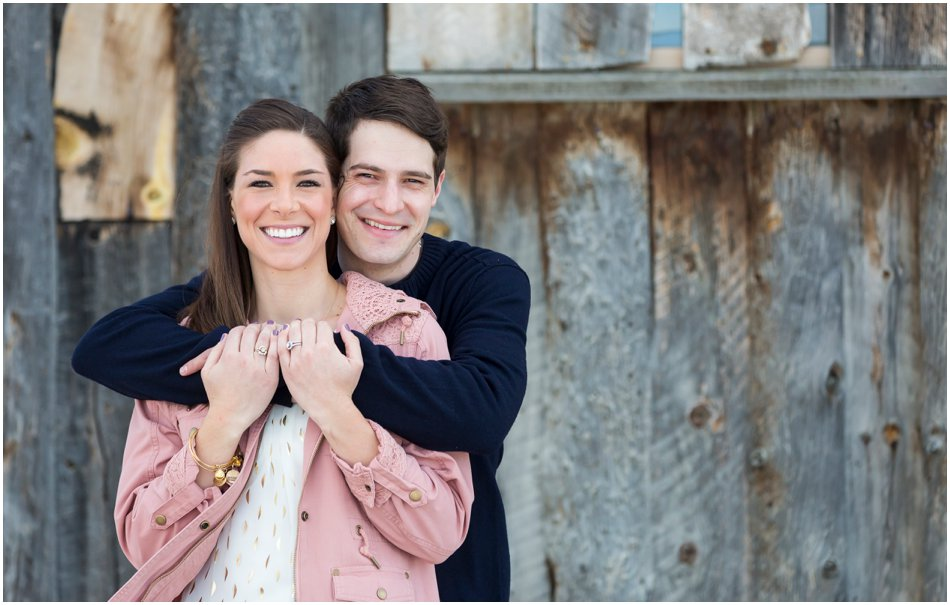 Evergreen Engagement Shoot | Morgan and Alex's Mountain Engagement Shoot_0007