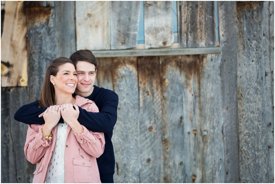 Evergreen Engagement Shoot | Morgan and Alex's Mountain Engagement Shoot_0009