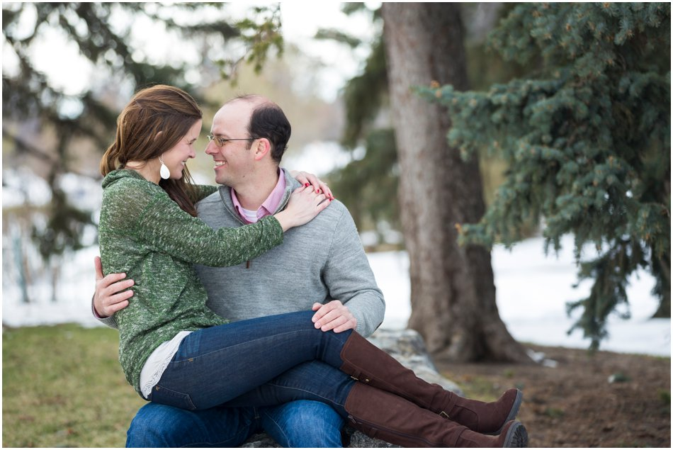 Winter City Park Engagement Shoot | Amanda and Brent's City Park Engagement Shoot_0017