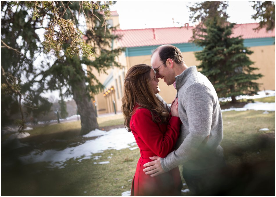 Winter City Park Engagement Shoot | Amanda and Brent's City Park Engagement Shoot_0020