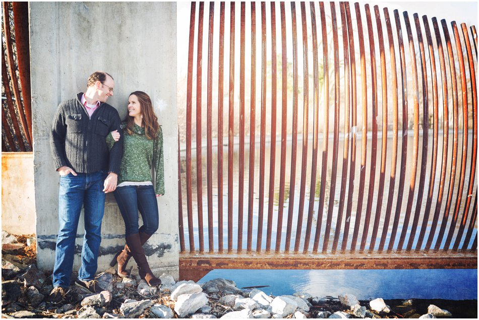 Winter City Park Engagement Shoot | Amanda and Brent's City Park Engagement Shoot_0032