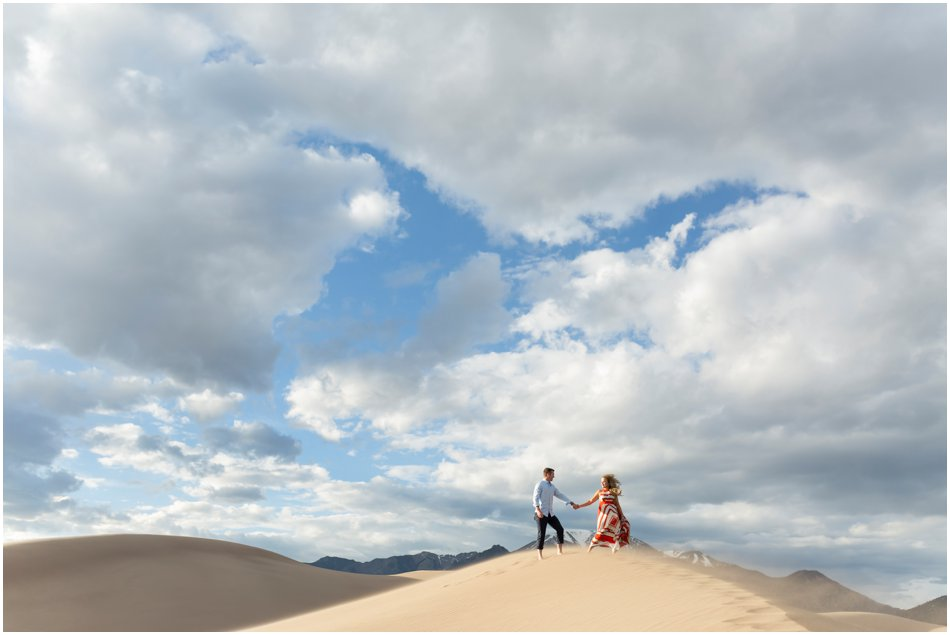 Great Sand Dunes National Park Engagement Shoot | Erica and Cory's Engagement Shoot_0013.jpg