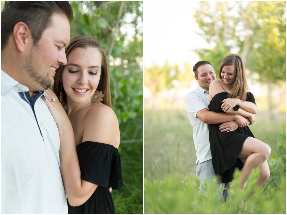 Chatfield State Park Engagement Shoot | Kotti and Aaron's Lake Engagement Session_0003.jpg