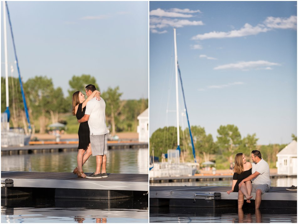 Chatfield State Park Engagement Shoot | Kotti and Aaron's Lake Engagement Session_0006.jpg