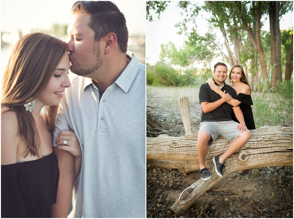 Chatfield State Park Engagement Shoot | Kotti and Aaron's Lake Engagement Session_0010.jpg
