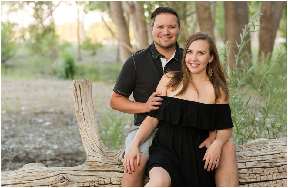 Chatfield State Park Engagement Shoot | Kotti and Aaron's Lake Engagement Session_0013.jpg