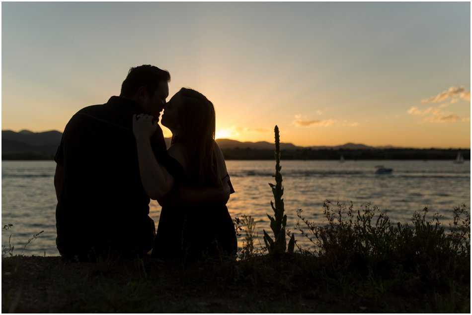 Chatfield State Park Engagement Shoot | Kotti and Aaron's Lake Engagement Session_0019.jpg