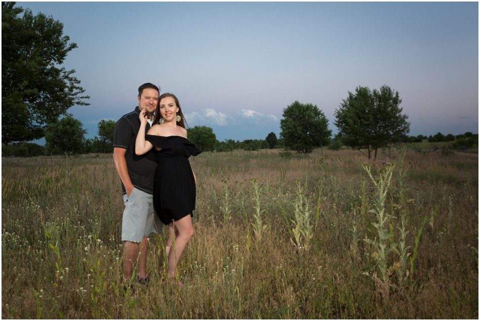 Chatfield State Park Engagement Shoot | Kotti and Aaron's Lake Engagement Session_0020.jpg
