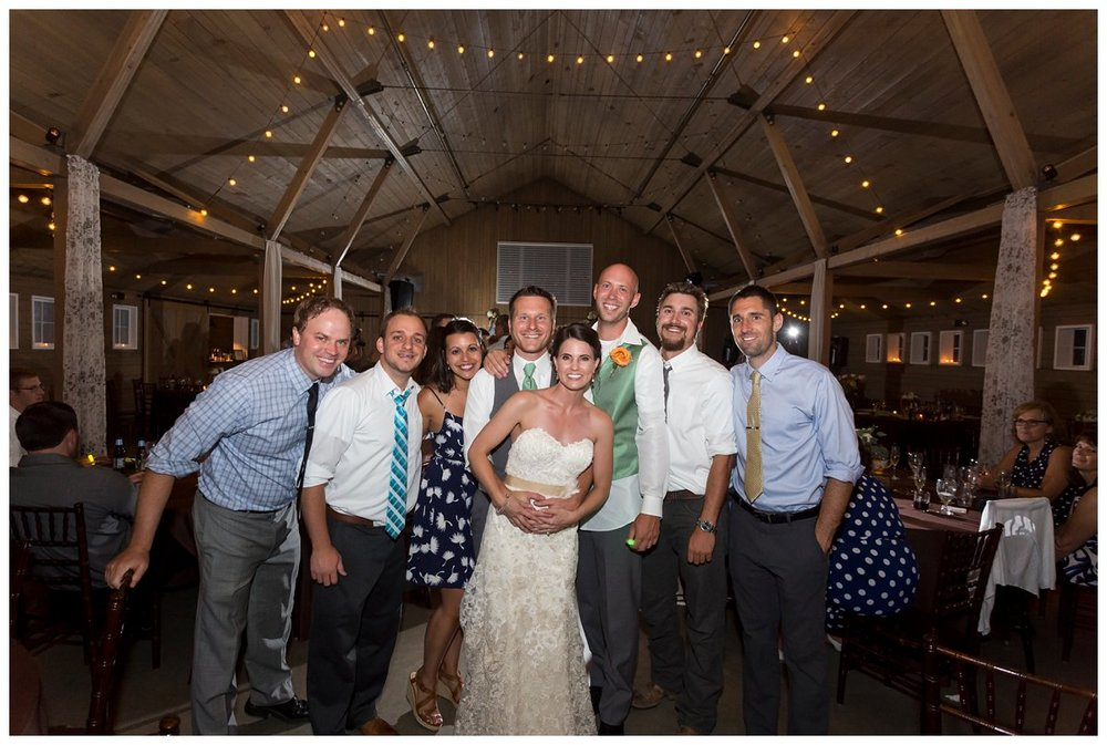 Michelle and Ben's Wedding | The Barn at Raccoon Creek Reception_0116.jpg