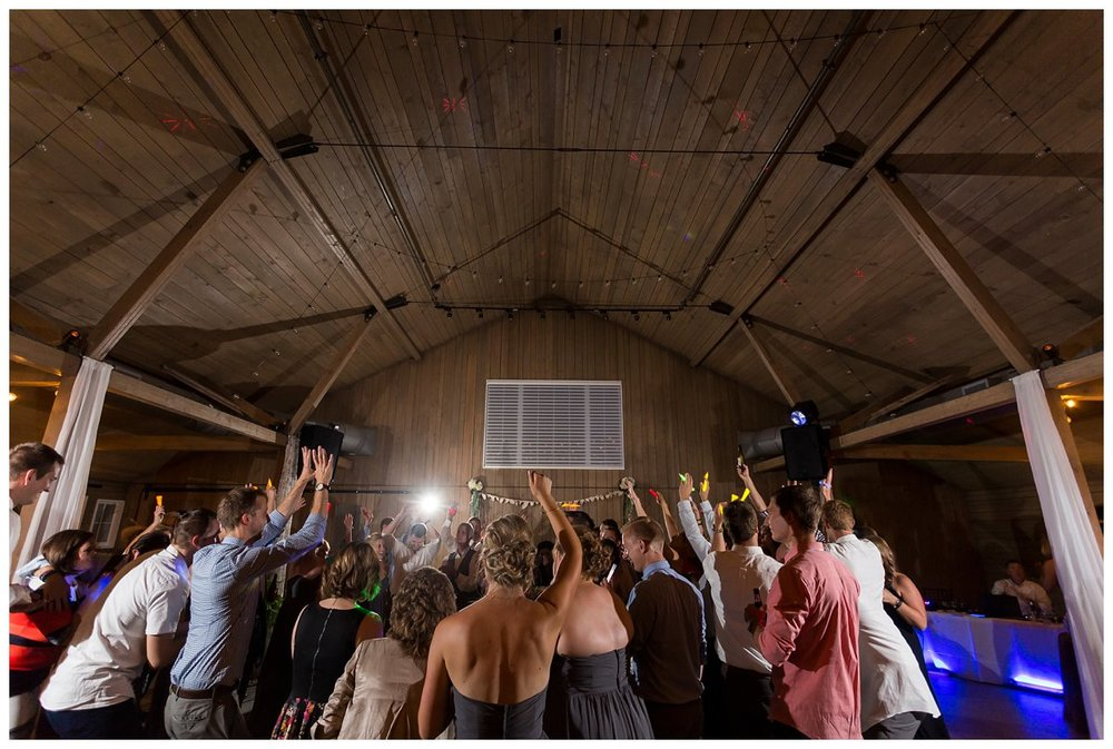 Michelle and Ben's Wedding | The Barn at Raccoon Creek Reception_0118.jpg