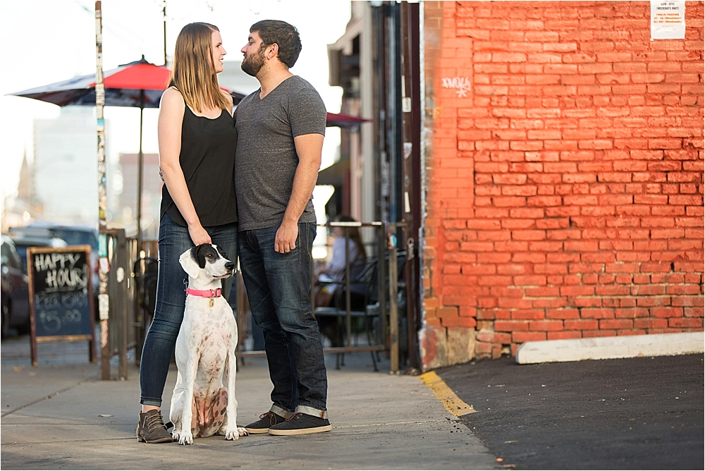 John + Melinda's  Downtown Denver Engagment | Colorado Wedding Photographer_0010.jpg