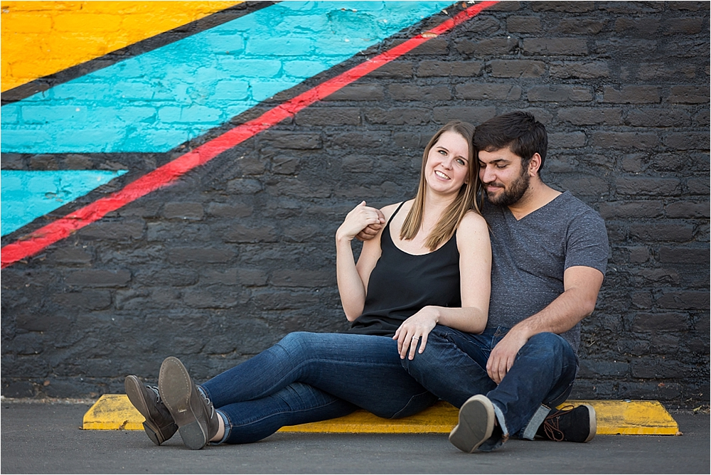 John + Melinda's  Downtown Denver Engagment | Colorado Wedding Photographer_0013.jpg