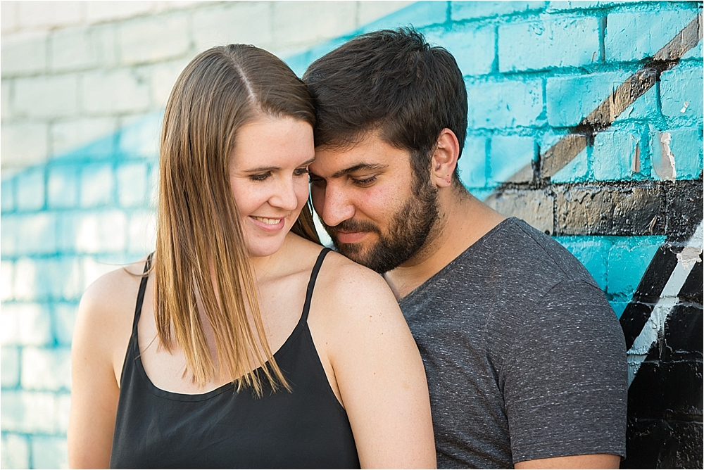 John + Melinda's  Downtown Denver Engagment | Colorado Wedding Photographer_0015.jpg