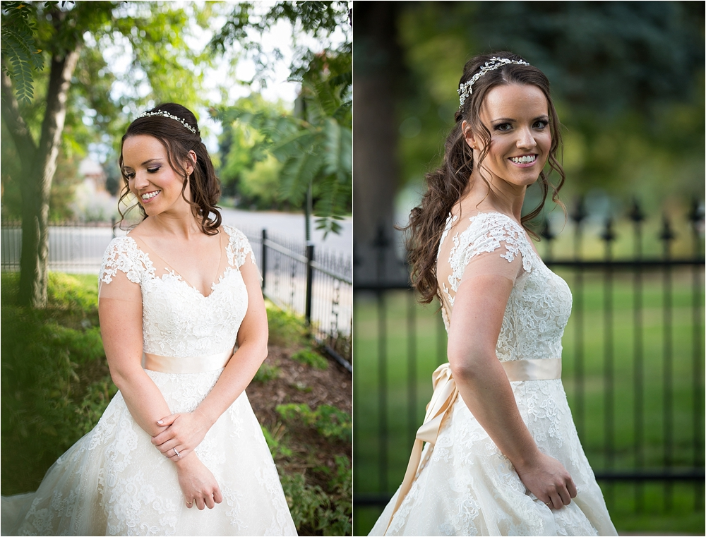 Kourtney's Bridal Shoot | Denver Wedding Photographer | Denver, CO_0004.jpg