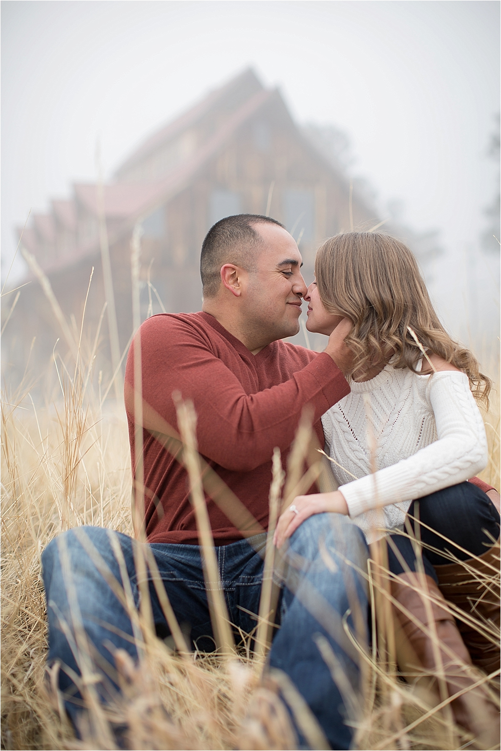 Ashlee + Javier's Evergreen Engagement_0015.jpg