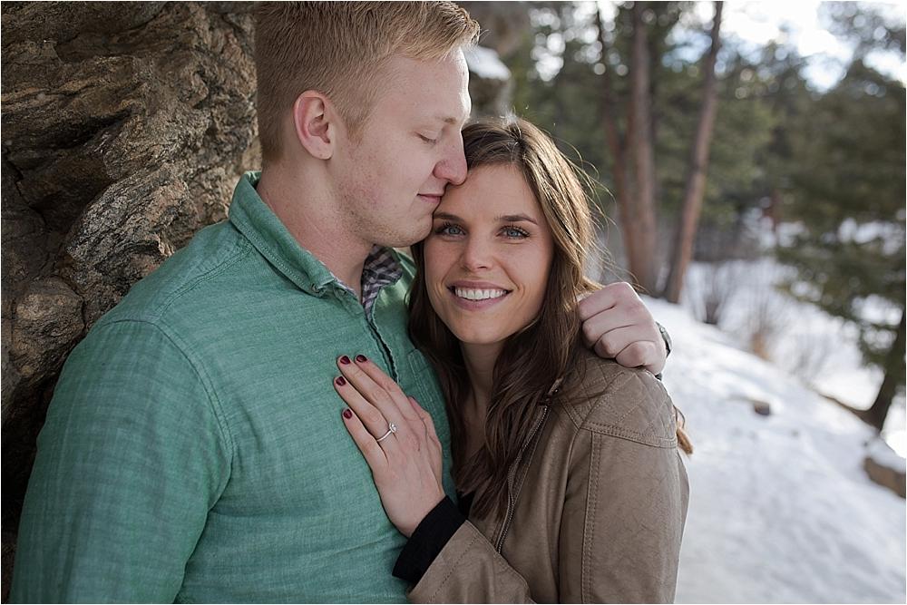 Breanna + Kyle's Evergreen Engagement_0006.jpg