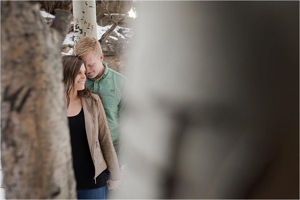 Breanna + Kyle's Evergreen Engagement_0011.jpg