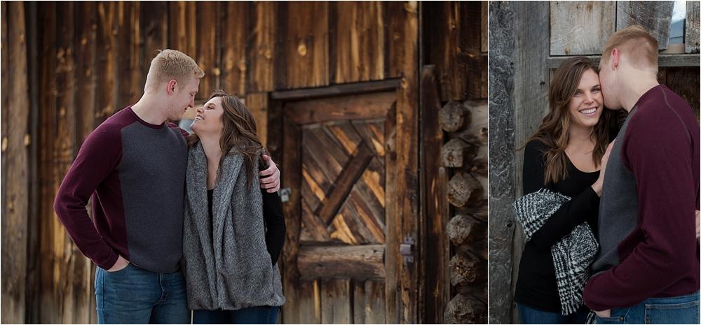 Breanna + Kyle's Evergreen Engagement_0021.jpg