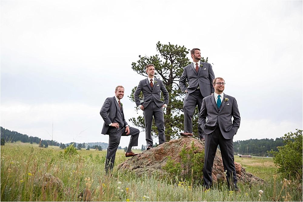 Kelsey + Brad's Evergreen Colorado Wedding_0046.jpg