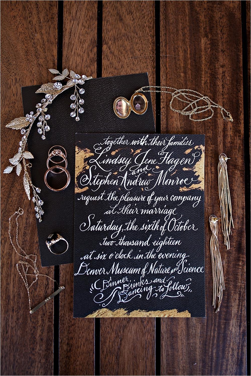 Lindsey and Stephens Denver Museum Wedding | Colorado Wedding Photographer_0002.jpg