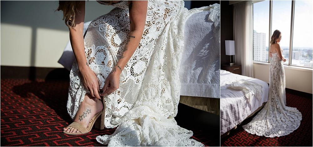 Lindsey and Stephens Denver Museum Wedding | Colorado Wedding Photographer_0010.jpg