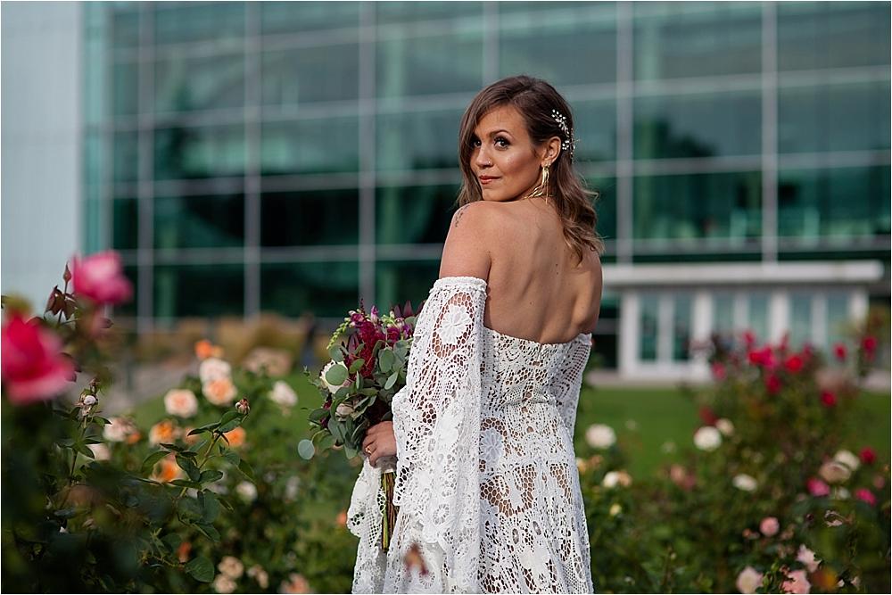 Lindsey and Stephens Denver Museum Wedding | Colorado Wedding Photographer_0020.jpg