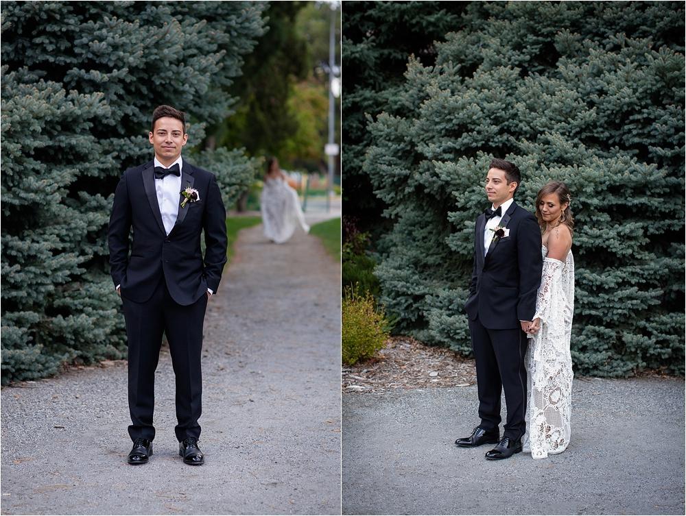 Lindsey and Stephens Denver Museum Wedding | Colorado Wedding Photographer_0026.jpg