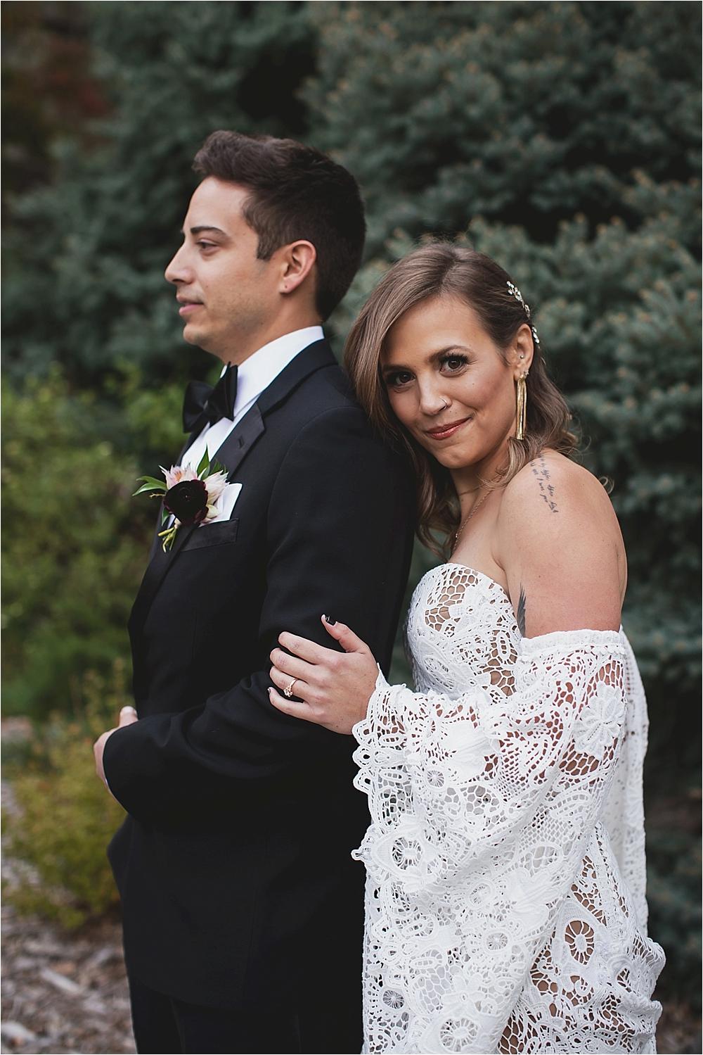 Lindsey and Stephens Denver Museum Wedding | Colorado Wedding Photographer_0029.jpg