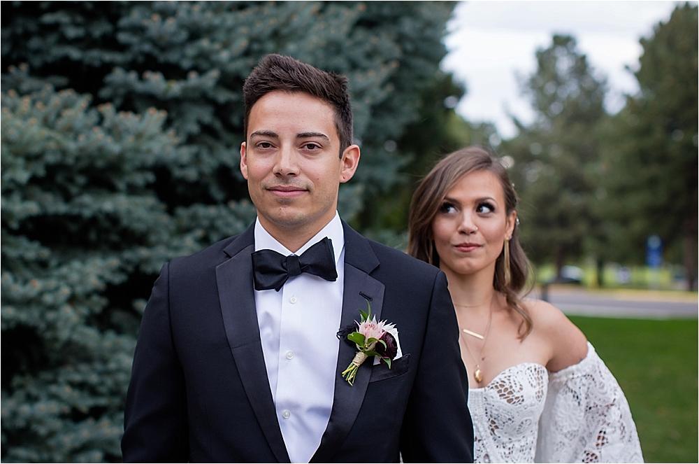 Lindsey and Stephens Denver Museum Wedding | Colorado Wedding Photographer_0032.jpg
