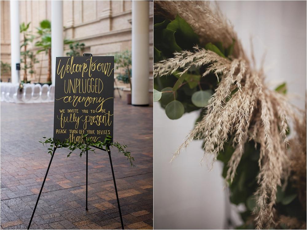Lindsey and Stephens Denver Museum Wedding | Colorado Wedding Photographer_0038.jpg