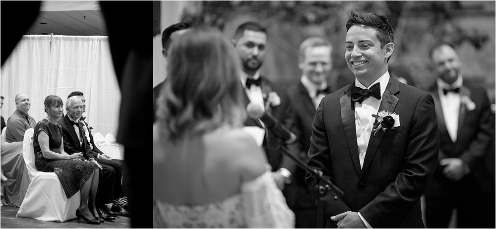 Lindsey and Stephens Denver Museum Wedding | Colorado Wedding Photographer_0048.jpg