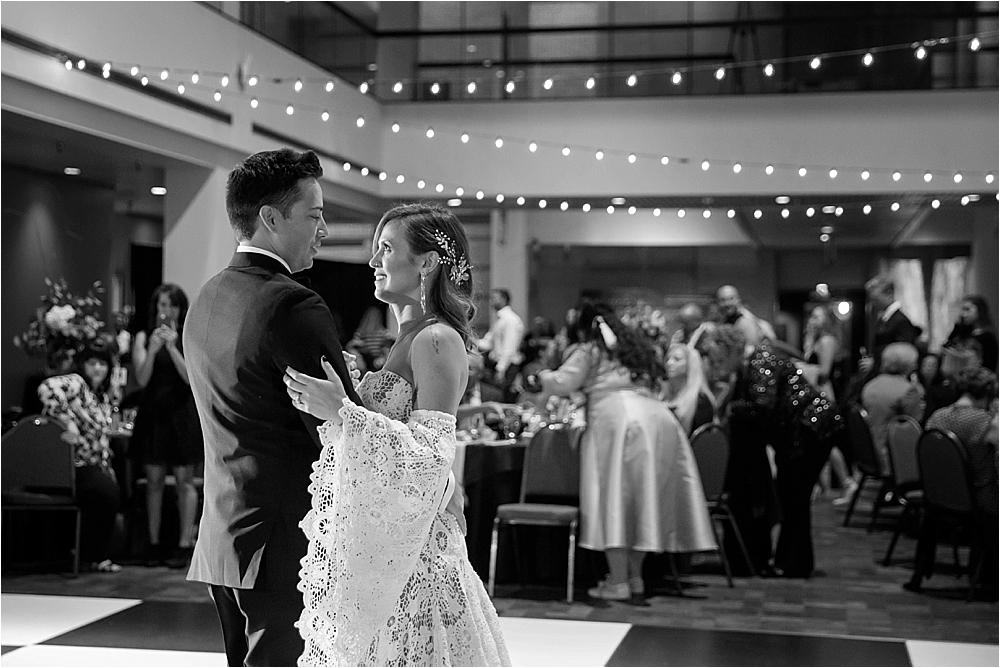 Lindsey and Stephens Denver Museum Wedding | Colorado Wedding Photographer_0057.jpg
