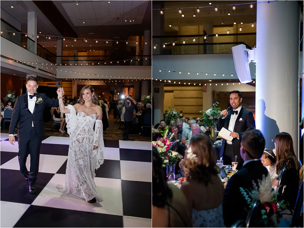 Lindsey and Stephens Denver Museum Wedding | Colorado Wedding Photographer_0060.jpg