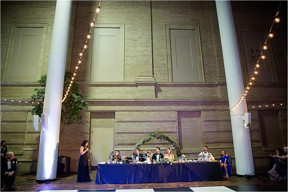 Lindsey and Stephens Denver Museum Wedding | Colorado Wedding Photographer_0062.jpg