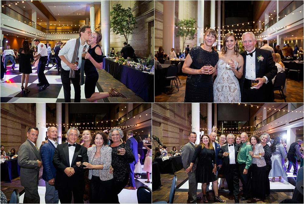 Lindsey and Stephens Denver Museum Wedding | Colorado Wedding Photographer_0073.jpg