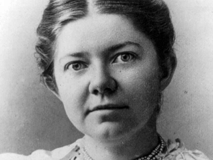 Amy Beach: The United States First Symphony Composer — Anna