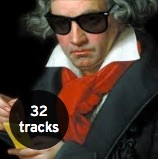 Soundcloud: (New) Beethoven Quartets