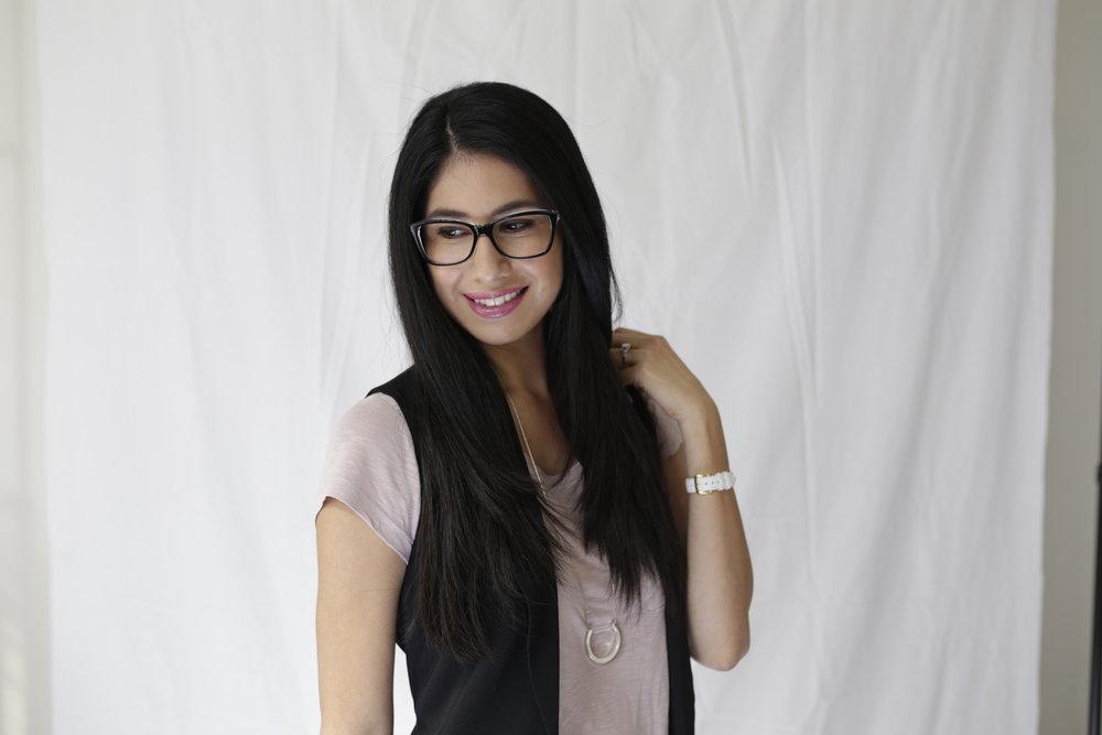 Style: Arianna-Vera