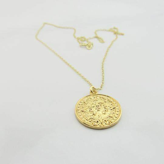 Ronnie M Jewelry Coin necklace.jpg