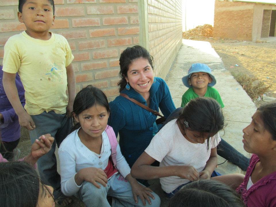 Internship in Cochabamba Bolivia