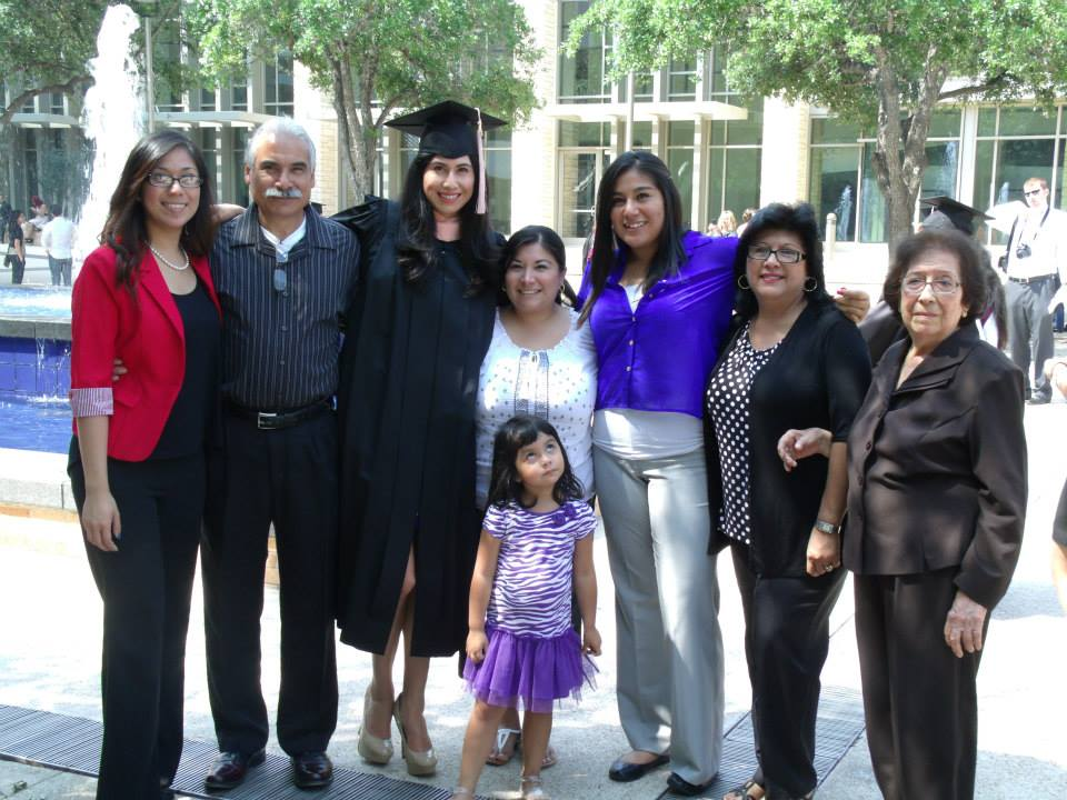 Texas AM Health Science Center Graduate